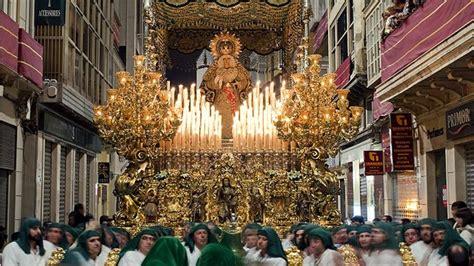imagenes lunes santo malaga jueves santo semana santa m 225 laga horarios e itinerarios