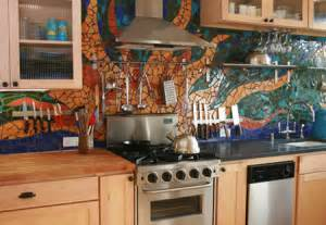 mexican tile backsplash kitchen mexican tile kitchen backsplash home design and decor