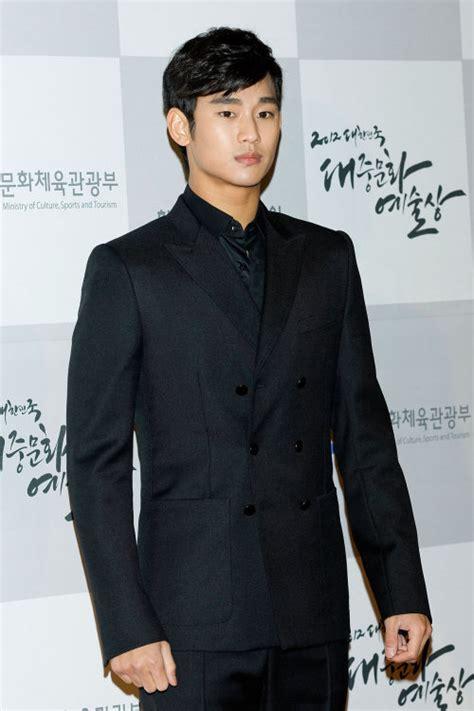 kim soo hyun surgery kim soo hyun coolly denies plastic surgery during