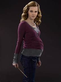 hermione granger belly 2 by whateven12 on deviantart