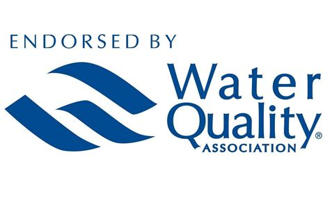 Products Endorsed By by Water Quality Association Lists Wwif As Philanthropic Partner
