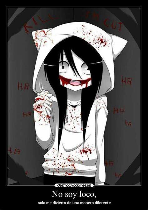 imagenes para fondo de pantalla de jeff the killer jeff the killer anime amino