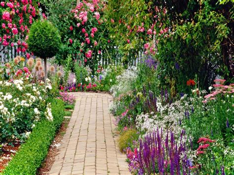 cottage garden ideas cottage garden design ideas house style and