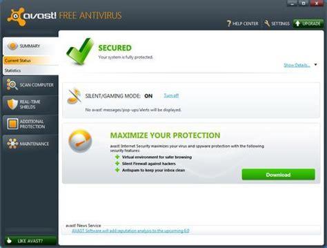 best free antivirus software gizmo s freeware