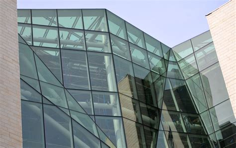 structural glazed curtain wall toolbox for glass design civil structural engineer