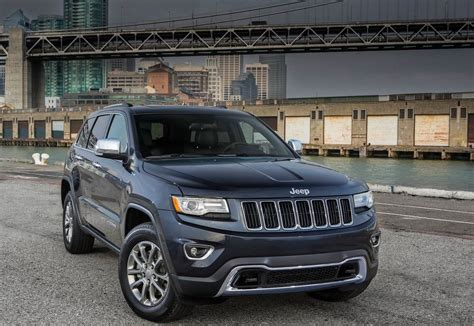 Jeep 2014 Recall Jeep Grand Recalled For Faulty Electricals