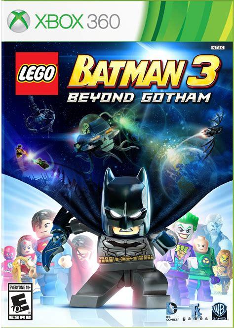 tutorial lego batman xbox lego batman 3 beyond gotham release date xbox 360 ps3