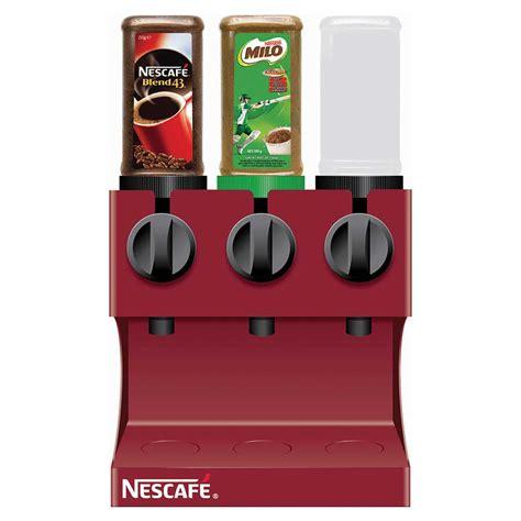 Dispenser Milo cosnet product details complete office supplies