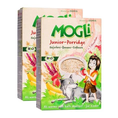 Bilingual Biology 2 For Junior 2 x mogli bio junior porridge haferbrei ohne zuckerzusatz