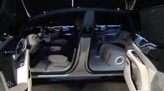 Ff Interior Pictures Ces 2017 Faraday Future Shows Ff 91 Connected