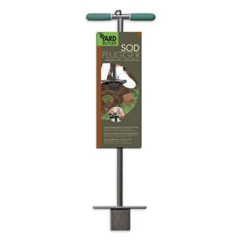 sod plugger 100505409 the home depot