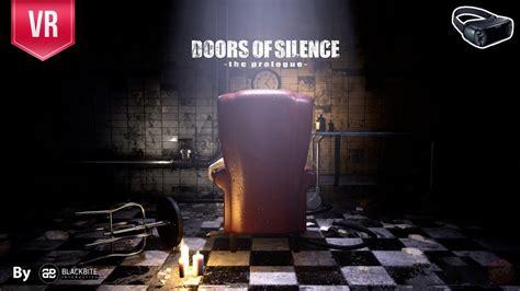 doors of silence gear vr door of silence gear vr impression