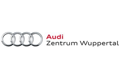 Audi Zentrum Wuppertal by Incento Einzelhandel