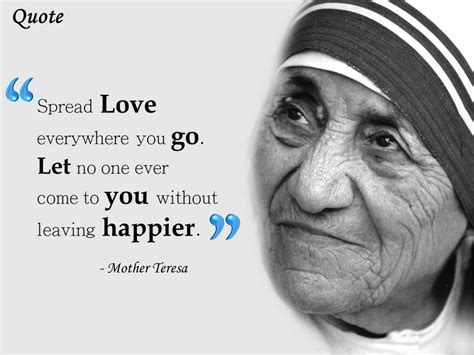 mother teresa biography for powerpoint mother teresa quote presentation slide 0214 powerpoint