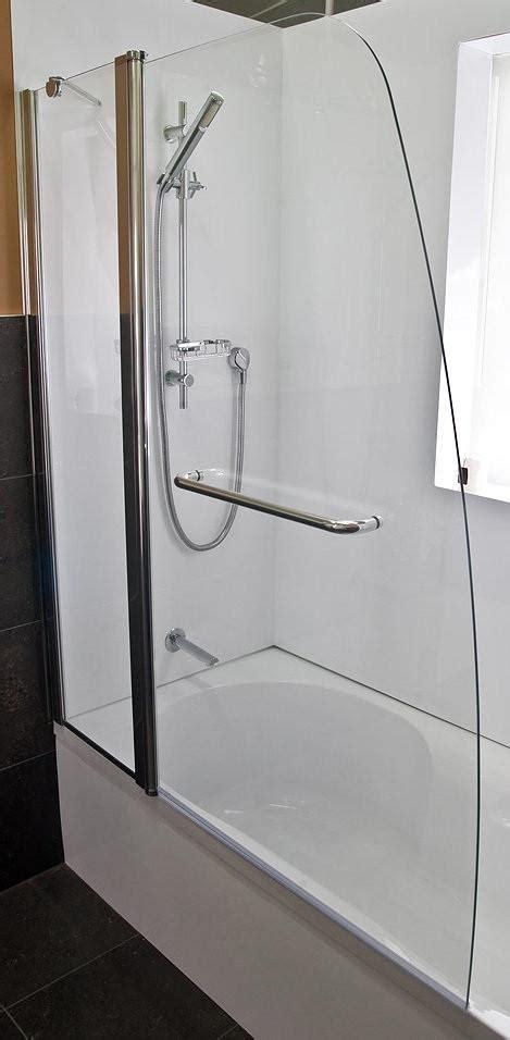 bathroom and shower direct bath swing door new zealand