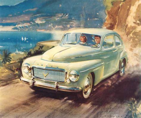 volvo pv    phil seeds virtual car museum