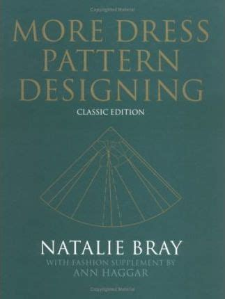 dress pattern design natalie bray more dress pattern designing natalie bray 9780632065028