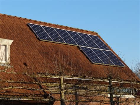 living on one solar panel rooftop solar panels could make selling your house a