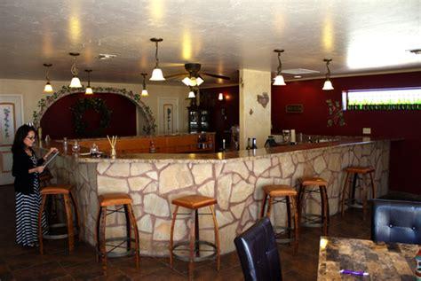 Coronado Tasting Room by Coronado Vineyards