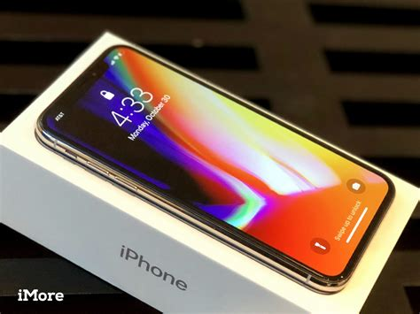 iphone top bar iphone x review the best damn product apple has ever made