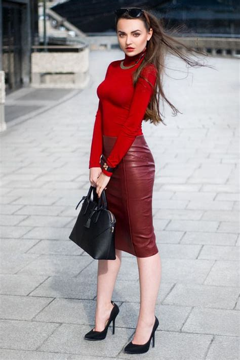 pencil skirts fashion and pencil on
