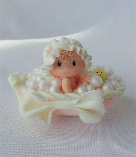 Topper Baby Mini baby shower favors mini cake topper baby favor baby