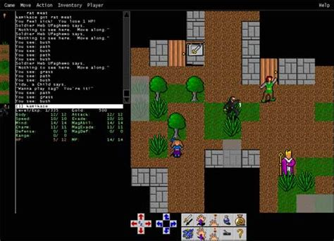 game rpg java mod games for gamers news and download of free and indie