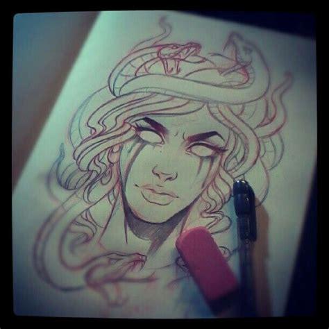 love themes in greek mythology medusa tattoo tattoos pinterest medusa tattoo and tattoo