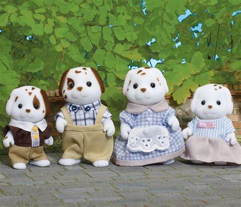 images  calico critterssylvanian families