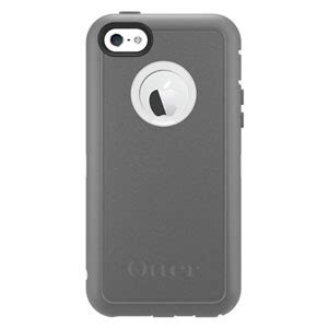 iphone 5c defender series slipcover otterbox defender series for iphone 5c glacier reviews