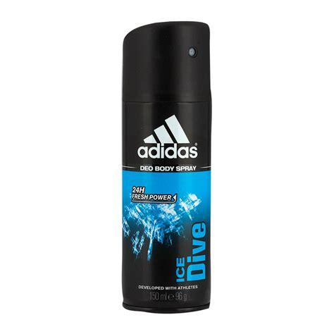 adidas dive adidas dive deo spray g 252 nstig kaufen