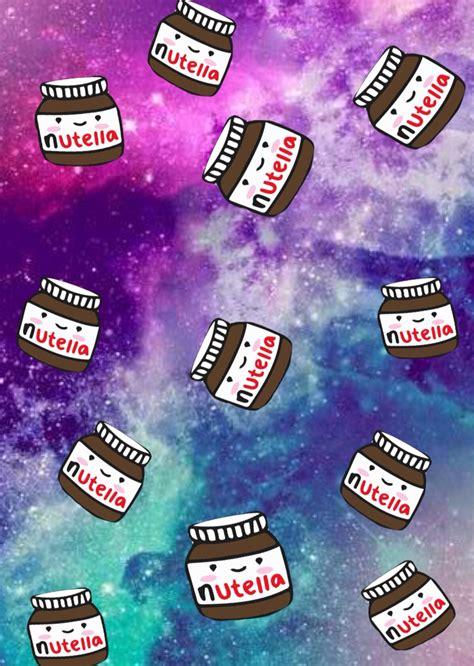 Nutella Jar Iphone All Hp nutella s 250 per fondos nutella kawaii and wallpaper