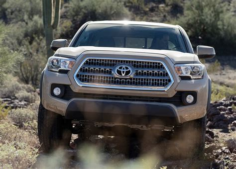 2018 toyota tacoma release date price specs news