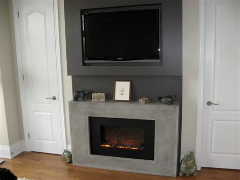 Modern Fireplaces Electric by Modern Electric Fireplace Modern Indoor Fireplaces