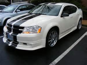 new kits for 2008 dodge avenger autos post