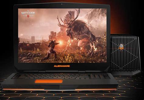 Laptop Alienware Juli 7 laptop gaming terbaik juli 2016 ulas pc