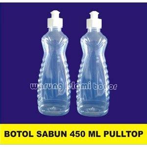 Plastik Kemasan Sabun Cair Jual Botol Sabun Cair Cuci Piring Plastik Ukuran 450ml