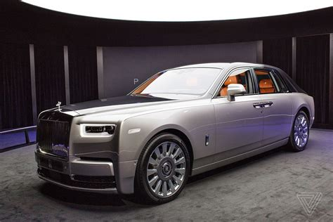 phantom car rolls royce phantom my car