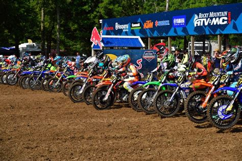 motocross races this weekend regional chionships begin this weekend for loretta lynn