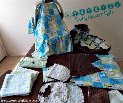 Handmade Baby Gifts Ideas - easy diy baby gift ideas baby shower gift