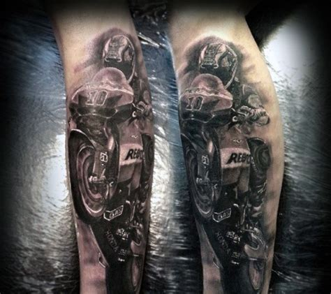 street bike tattoo designs 60 motorcycle tattoos for two wheel design ideas