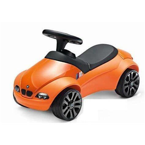 bmw baby racer bmw baby racer bobby car orange m neu bmw treff forum