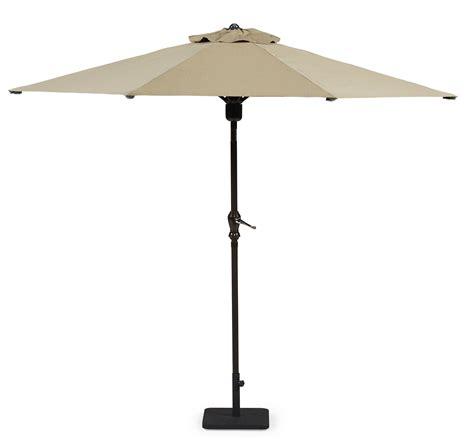 Sears Patio Umbrellas 9 Ft Outdoor Umbrella Sears