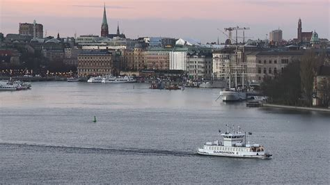 Stockholm Komo what challenges does sweden after a rise in