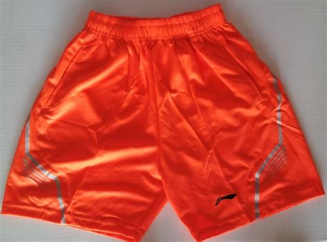 Celana Badminton Bulutangkis Lotto Linning Victor Yonex jual perlengkapan olahraga bulutangkis badminton