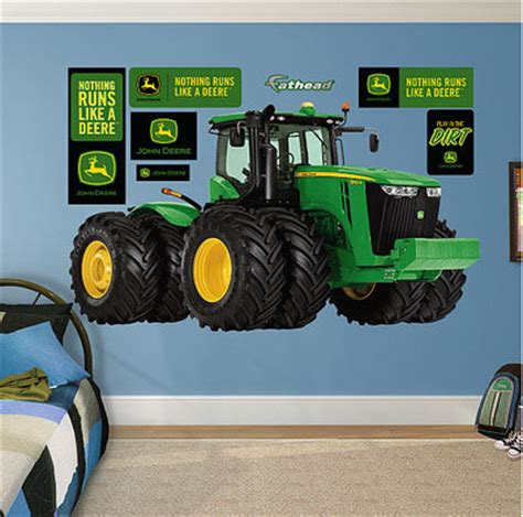 deere stickers for walls 10 deere decals to show your loyalty