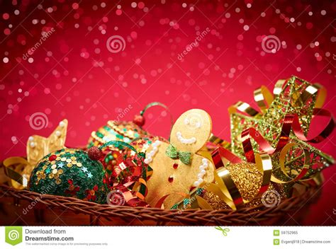 christmas vivid new year 2016 merry decoration stock image image 59752965