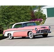 1 1955 Desoto Firedome Sportsman Hardtop Coupe HD