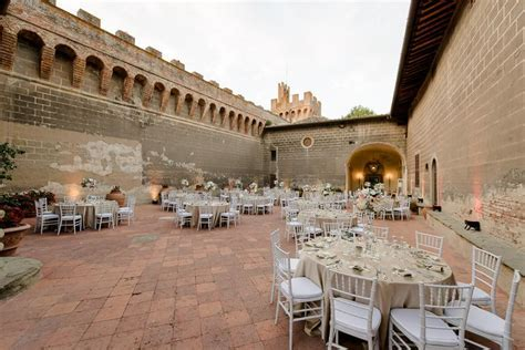 Best wedding venues in Tuscany   Chosen by a Professional