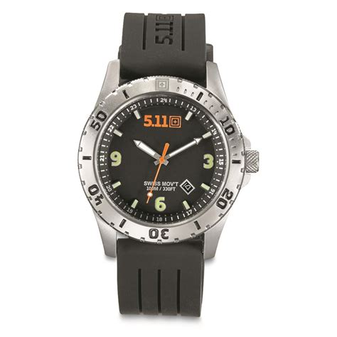 smith wesson tactical led clip 652633 watches